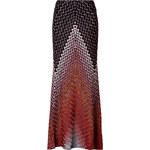 Missoni Zigzag Knit Maxi-Skirt