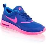 null Nike blau
