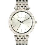 Michael Kors - Darci - Silberne Uhr MK3190 - Silber