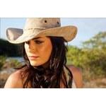 Real Deal Brazil Hut, Cowboyhut