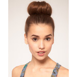 ASOS Large Hair Donut