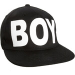 Boy London Snapback Cap
