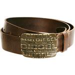 Diesel Biplaci Leather Belt