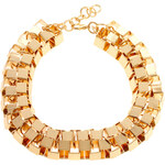 ASOS Premium Link Necklace