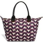 Orla Kiely Sycamore Easy Zip Tote Bag