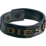 Diesel Adiso Logo Bracelet