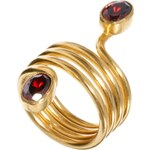 Ottoman Hands Multi Wrap Ring
