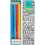 Happy Jackson Pencil Eraser Set