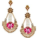 ASOS Premium Wishing Well Earrings