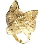 Andrea Garland Lip Balm Mr Fox Ring Small