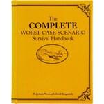 Books The Complete Worst Case Scenario Book