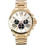 Michael Kors Wren Gold Watch