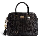 Pauls Boutique Paul's Boutique Maisy Patent Leopard Handbag