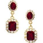 ASOS Vintage Look Jewel Earrings