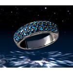 Tchibo Prsten, tmavě modrý