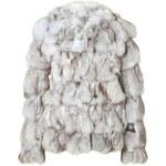 Matthew Williamson Fox Fur Jacket