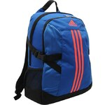adidas Power II Backpack BlueBeauty/Red N