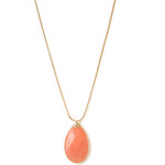 FOREVER21 Tranquil Drop Pendant