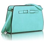 LightInTheBox Women's Fashion New Elegant Bow Candy Lady Single Shoulder Bag