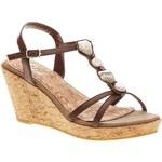Baťa Dámské sandály na platformě