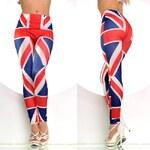 Fashion Legíny britská vlajka (Universal)