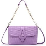 LightInTheBox Women 's Fashion High Quality Genuine Solid Leather Ladie's Totes Crossbody Messenger