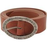 Lee Cooper Oval Buckle Belt Ladies