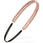 FOREVER21 Iconic Faux Pearl Headband