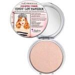 the Balm Luminizer - Highlighting Powder Cindy Lou - Pink
