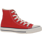 Converse All Star High Top Trainers - Red
