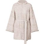 Paul & Joe Alpaca-Wool Cardigan Coat