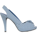 Hoyvoy - Letní pruhované boty 32698
