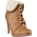 Jennifer&Jennifer kotníčková bota WYL0093-2