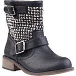 Jennifer&Jennifer kotníčková bota WS0050-3