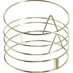 ASOS Triangle Bangle Bracelet - Gold