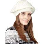 Marks and Spencer M&S Collection Cashmilon™ Knitted Beret Hat