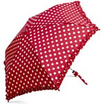 Marks and Spencer Per Una Spotted & Rose Umbrella