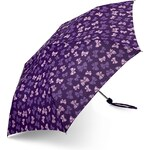 Marks and Spencer M&S Collection Pretty Bow Print Umbrella