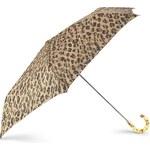 Marks and Spencer Per Una Animal Print Crook Handle Umbrella