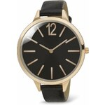 Marks and Spencer M&S Collection Round Face Analogue Strap Watch