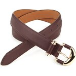 Marks and Spencer M&S Collection Square Buckle Belt