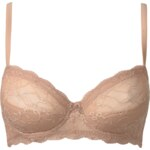 Intimissimi Giovanna Lace Half-Padded Balconette Bra