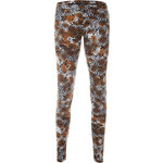 Tally Weijl Leopard Print-Leggings