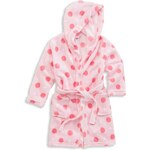 C&A Mädchen Bademantel in rosa von Palomino