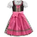 C&A Mädchen Trachtenkleid in pink / pink von Landhaus