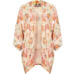 Topshop **Kimono von Love - Pfirsich