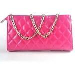 LightInTheBox Women's Cowhide Genuine Leather Messenger Handbag Chain Bags