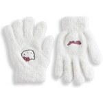 Mädchen Handschuhe in weiss von C&A