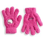 Mädchen Handschuhe in pink / pink von C&A