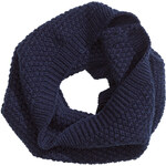 H&M Knitted tube scarf